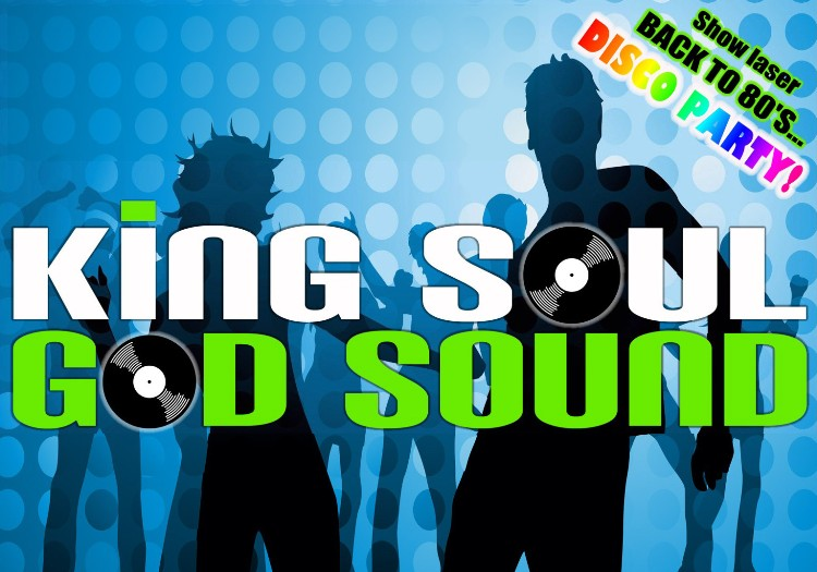 King soul god sound